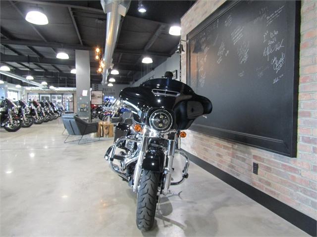 2020 Harley-Davidson Touring Electra Glide Standard at Cox's Double Eagle Harley-Davidson