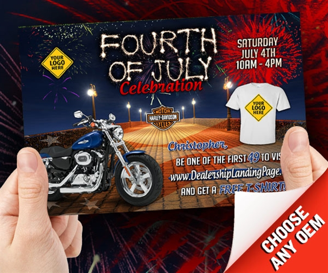 2018 SUMMER Fourth of July Powersports at PSM Marketing - Peachtree City, GA 30269