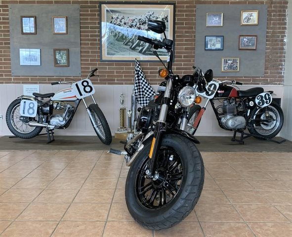 2018 Harley-Davidson XL1200XS - Sportster  Forty-Eight  Special at South East Harley-Davidson