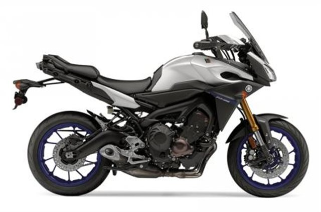 2016 Yamaha FJ 09 at Pete's Cycle Co., Severna Park, MD 21146