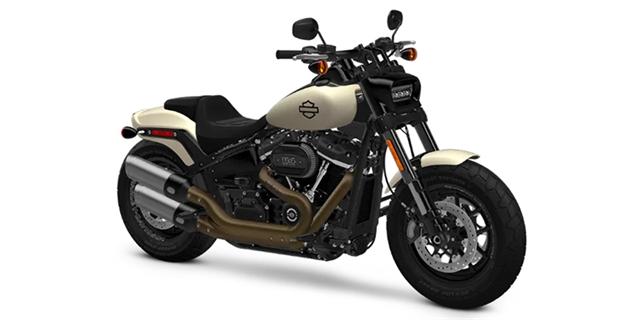 2018 Harley-Davidson Softail Fat Bob 114 at Zips 45th Parallel Harley-Davidson