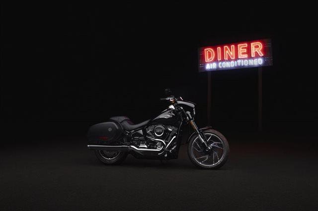 2020 Harley-Davidson Softail Sport Glide at Hampton Roads Harley-Davidson