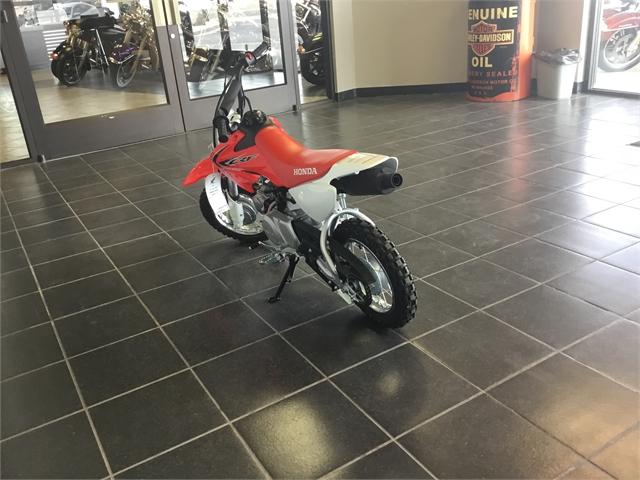 2021 Honda CRF 50F at Champion Motorsports