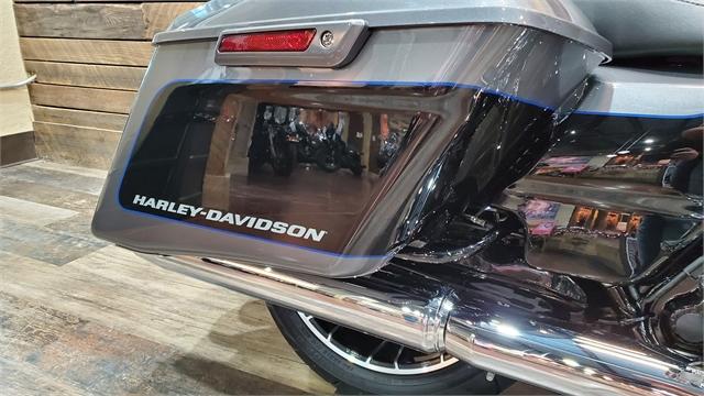 2021 Harley-Davidson Touring Street Glide Special at Bull Falls Harley-Davidson