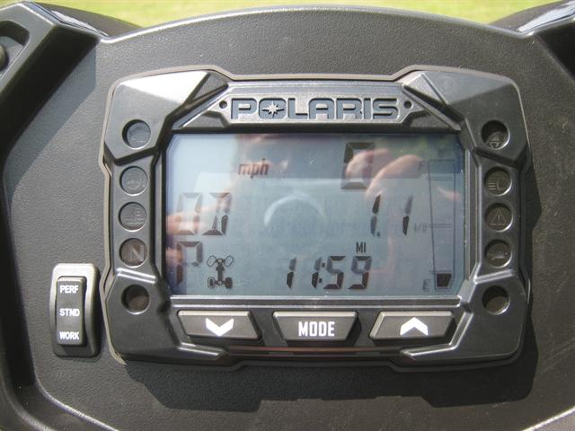 2019 Polaris Sportsman XP1000 Premium at Brenny's Motorcycle Clinic, Bettendorf, IA 52722