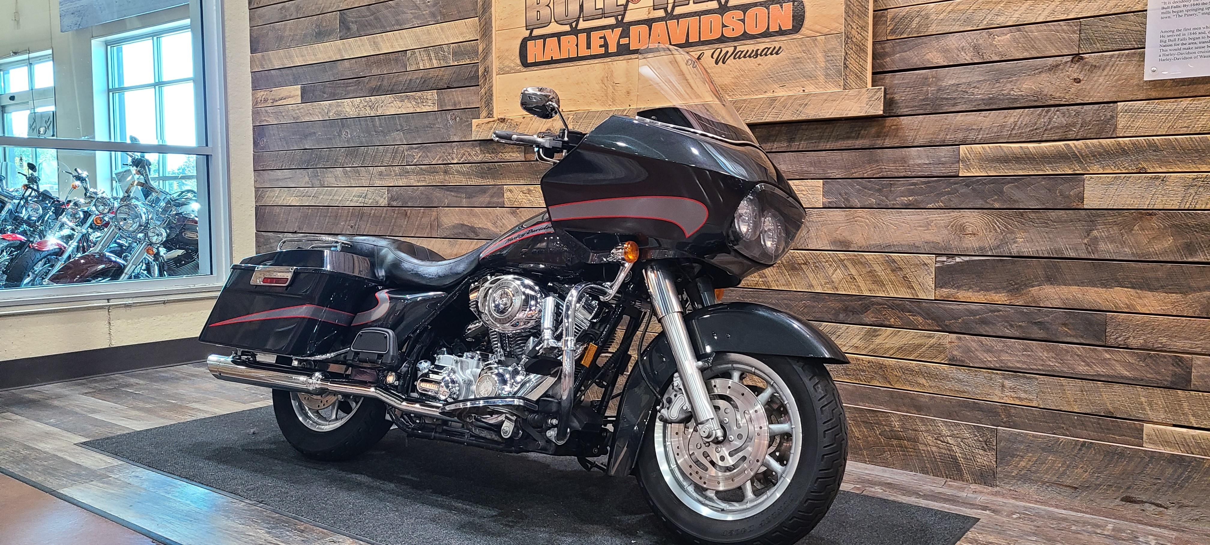2007 Harley-Davidson Road Glide Base at Bull Falls Harley-Davidson