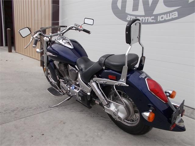 2004 Honda VTX 1300 Retro at Nishna Valley Cycle, Atlantic, IA 50022