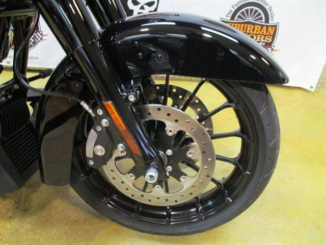 2018 Harley-Davidson FLHXS - Street Glide Special at Suburban Motors Harley-Davidson