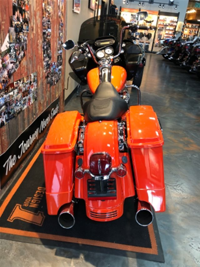 2009 Harley-Davidson Road Glide Base at Vandervest Harley-Davidson, Green Bay, WI 54303