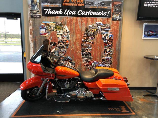 2009 Harley-Davidson Road Glide Base at Vandervest Harley-Davidson, Green Bay, WI 54303