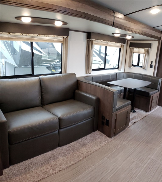 2019 Keystone Passport Grand Touring 2950BH GT at Nishna Valley Cycle, Atlantic, IA 50022