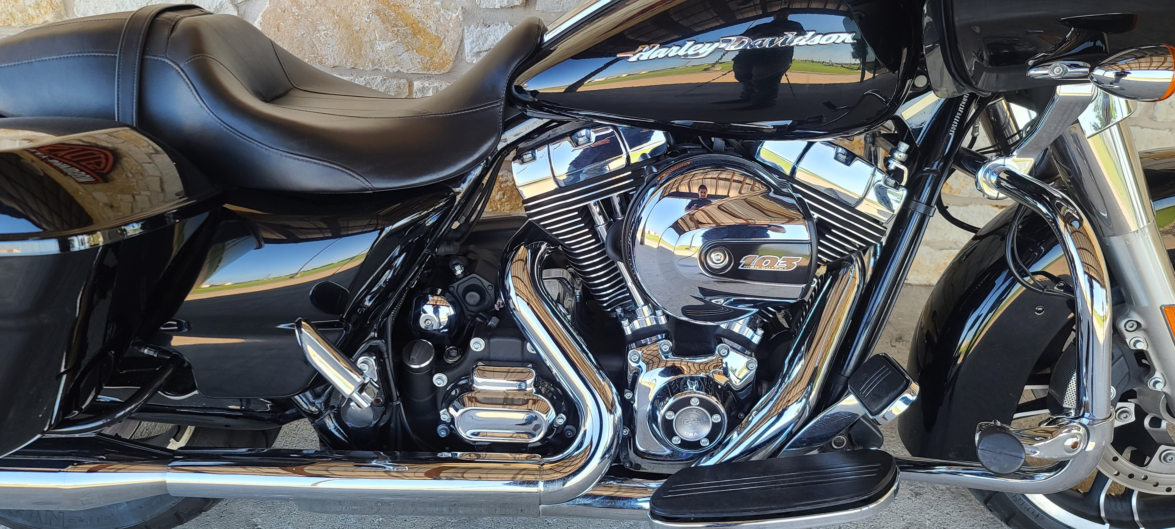 2015 Harley-Davidson Road Glide Base at Harley-Davidson of Waco