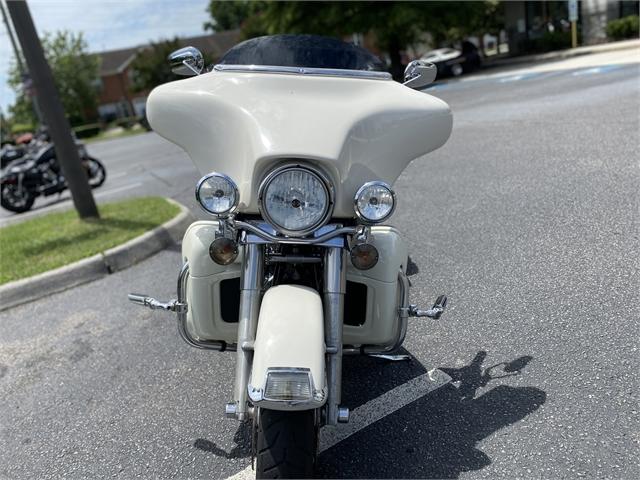2009 HARLEY FLHTCU at Southside Harley-Davidson