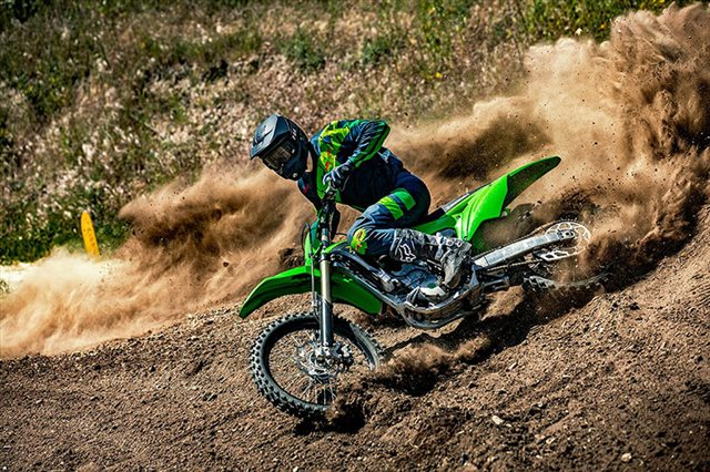 2020 Kawasaki KX 250 at Star City Motor Sports