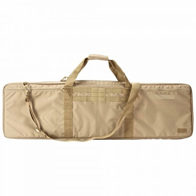 2019 511 Tactical 42 Shock Rifle Case 25L Sandstone at Harsh Outdoors, Eaton, CO 80615