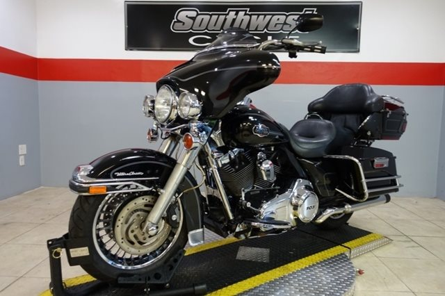 2009 Harley-Davidson Electra Glide Ultra Classic at Southwest Cycle, Cape Coral, FL 33909