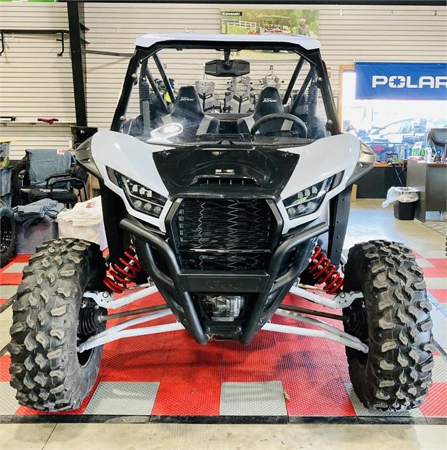 2020 Kawasaki Teryx KRX 1000 at Prairie Motor Sports