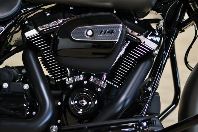 2019 Harley-Davidson Street Glide Special at Destination Harley-Davidson®, Tacoma, WA 98424
