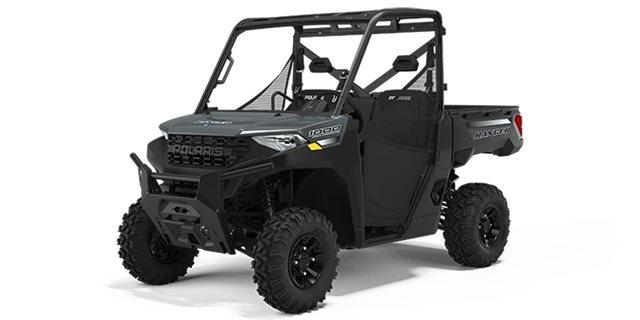 2021 Polaris Ranger 1000 Premium at Shawnee Honda Polaris Kawasaki