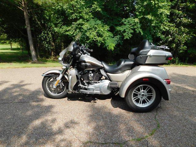 2018 Harley-Davidson FLHTCUTG - Tri Glide? Ultra at Bumpus H-D of Collierville