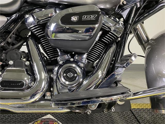 2017 Harley-Davidson Road King Base at Worth Harley-Davidson