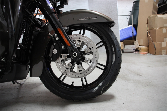 2020 Harley-Davidson Touring Ultra Limited at Suburban Motors Harley-Davidson