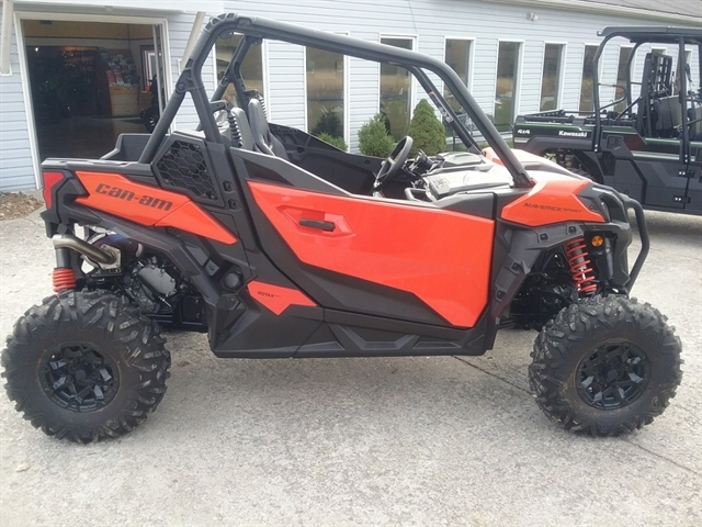 2019 Can-Am Maverick Sport 1000R DPS at Thornton's Motorcycle - Versailles, IN