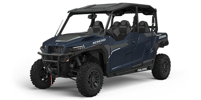2022 Polaris GENERAL 4 1000 RIDE COMMAND Edition at Cascade Motorsports