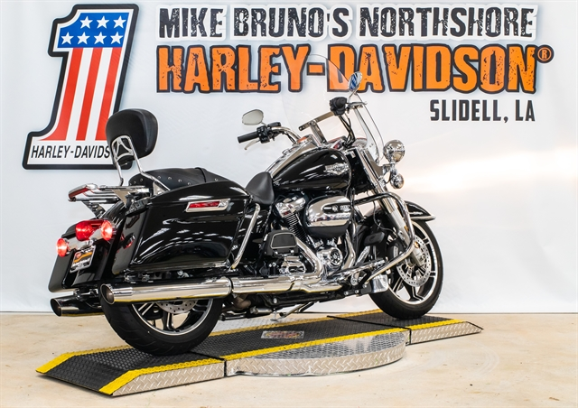 2020 Harley-Davidson Touring Road King at Mike Bruno's Northshore Harley-Davidson