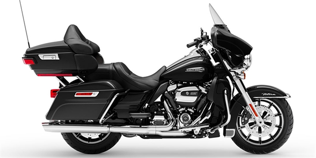 2019 Harley-Davidson Electra Glide Ultra Classic at Zips 45th Parallel Harley-Davidson