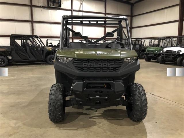 2021 Polaris Ranger 1000 EPS at Shawnee Honda Polaris Kawasaki