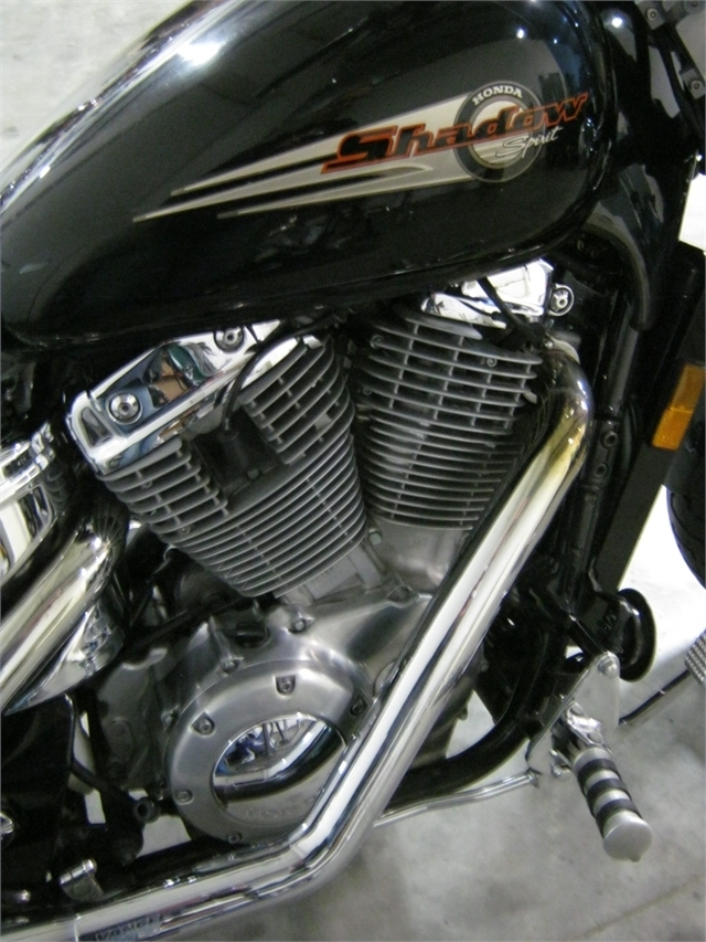 2000 Honda VT1100C Shadow Spirit at Brenny's Motorcycle Clinic, Bettendorf, IA 52722
