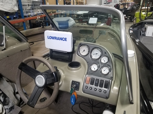 2006 LOWE FS185 at Pharo Marine, Waunakee, WI 53597
