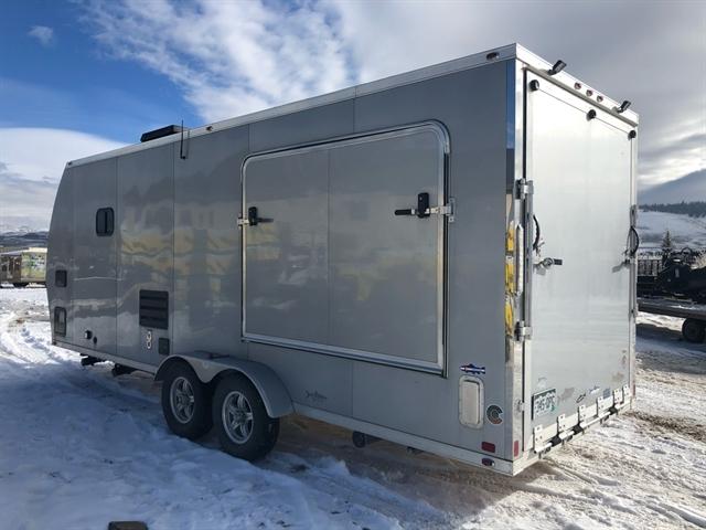 2015 ATC Toy HaulerRV at Power World Sports, Granby, CO 80446