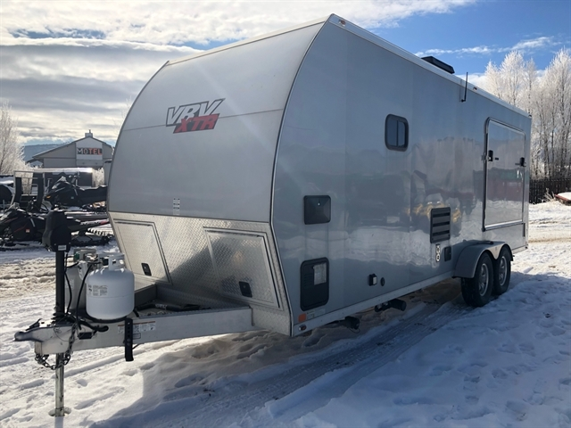 2015 ATC Toy HaulerRV at Power World Sports, Granby, CO 80446