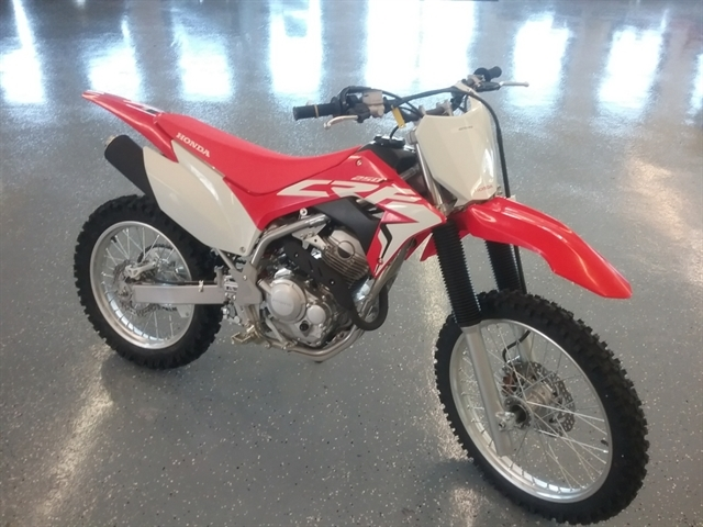 2020 Honda CRF 250F at Thornton's Motorcycle - Versailles, IN