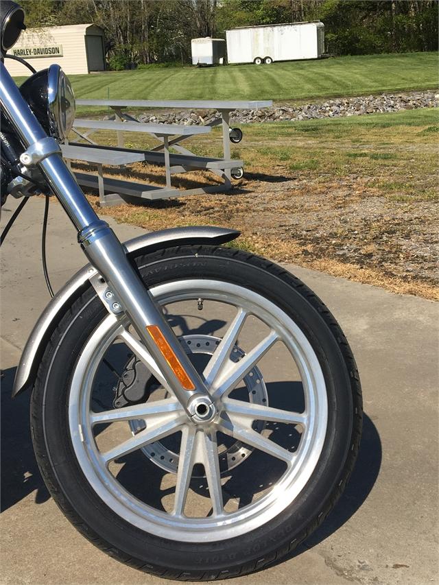 2008 Harley-Davidson Dyna Glide Super Glide at Harley-Davidson of Asheville