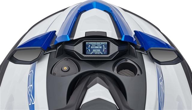2018 Yamaha WaveRunner FX HO at Lynnwood Motoplex, Lynnwood, WA 98037