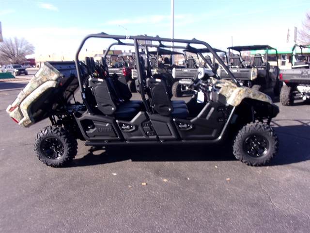 2020 Yamaha Viking VI EPS at Bobby J's Yamaha, Albuquerque, NM 87110