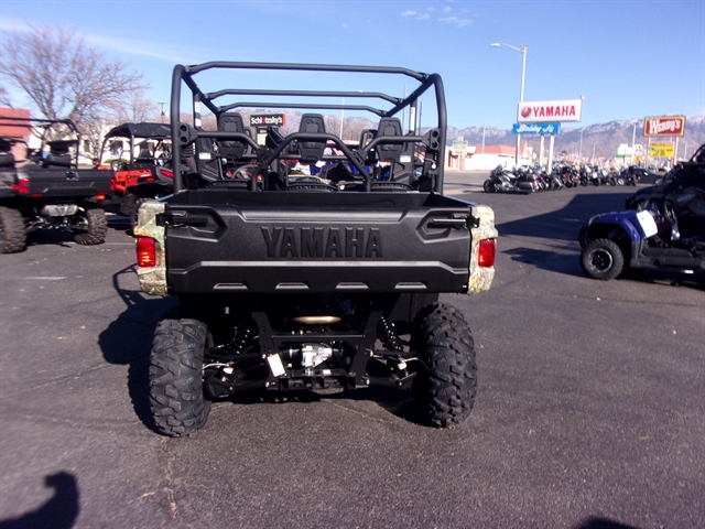 2020 Yamaha Viking VI EPS at Bobby J's Yamaha, Albuquerque, NM 87110