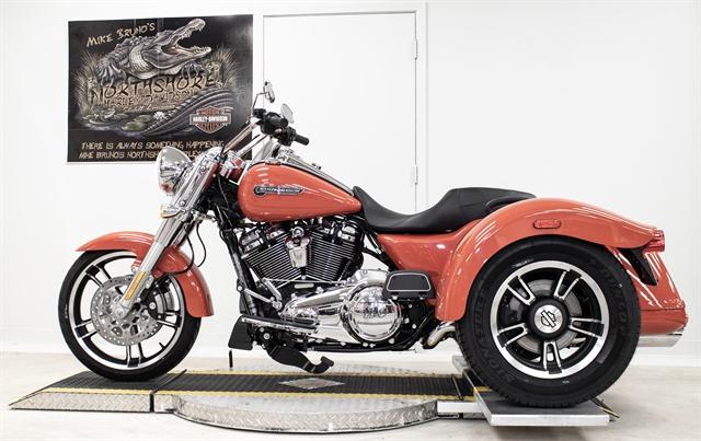 2020 Harley-Davidson FLRT at Mike Bruno's Northshore Harley-Davidson