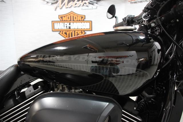 2017 Harley-Davidson Street Rod at Suburban Motors Harley-Davidson