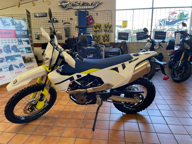 2021 Husqvarna Enduro 701 at Bobby J's Yamaha, Albuquerque, NM 87110