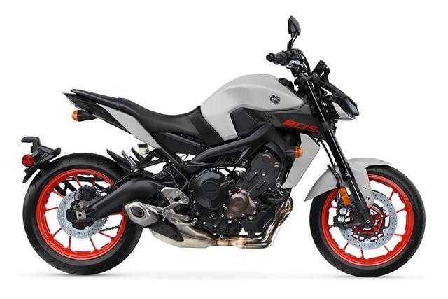 2020 Yamaha MT 09 at Lynnwood Motoplex, Lynnwood, WA 98037