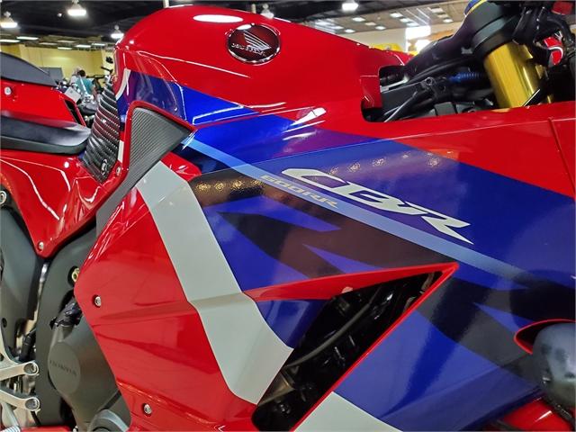 2021 Honda CBR600RR Base at Sun Sports Cycle & Watercraft, Inc.
