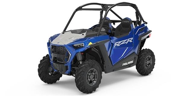 2022 Polaris RZR Trail Premium at Shawnee Honda Polaris Kawasaki