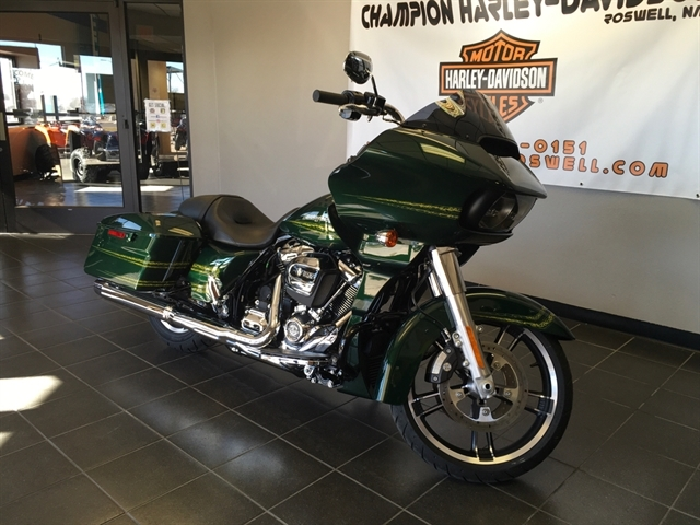 2019 Harley-Davidson Road Glide Base at Champion Harley-Davidson