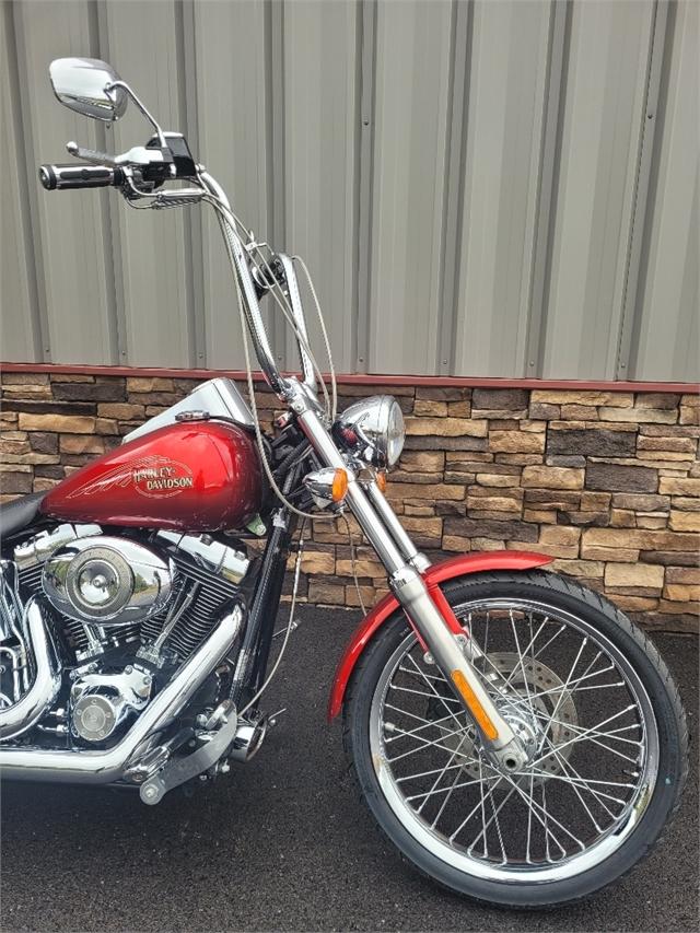 2008 Harley-Davidson Softail Custom at RG's Almost Heaven Harley-Davidson, Nutter Fort, WV 26301