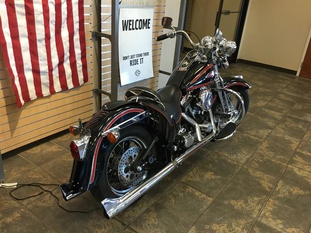 1998 Harley-Davidson SOFTAIL at Bud's Harley-Davidson