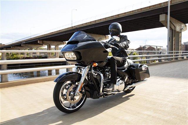 2021 Harley-Davidson Grand American Touring Road Glide at Great River Harley-Davidson
